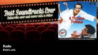 Evan Lurie - Radio - Il Piccolo Diavolo (1988)