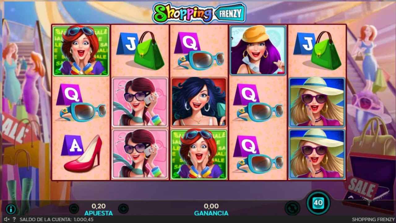 Juegos Casino Slots