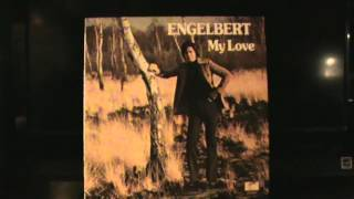 "Engelbert Humperdinck - ""Photograph"", ""Free As The Wind"" and ""My Love"". 1974 Parrot LP"
