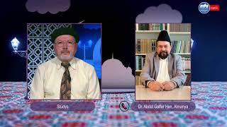 Muslih Mevud Hz. Mirza Beşirüddin Mahmud Ahmed ra hakkında bilgi verir misiniz? 2