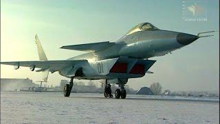 Смотреть Неизвестные самолеты - Крылья России