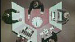 Man & Computer - IBM 1965