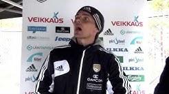 SJK UUTISET 16 / 2013 - SJK - AC Kajaani ottelun haastattelut