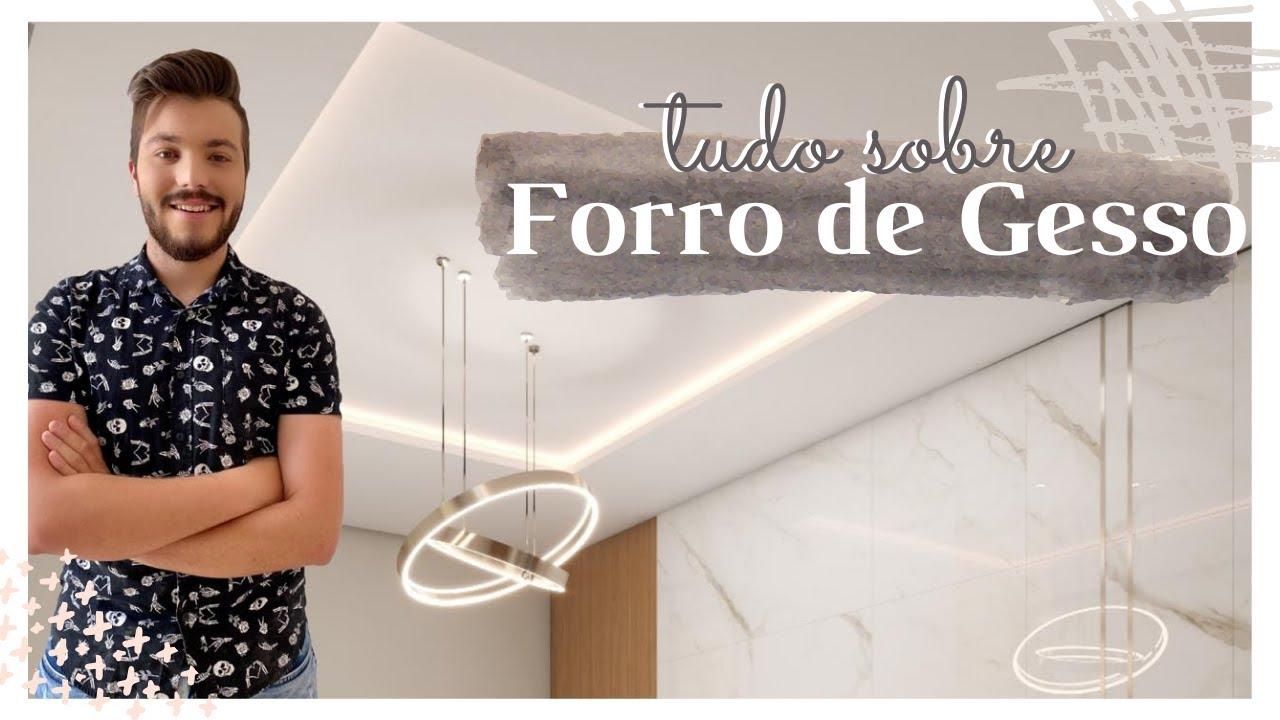 DIÁRIO DE OBRA #7 Instalação de Gesso - Eduardo Wizard