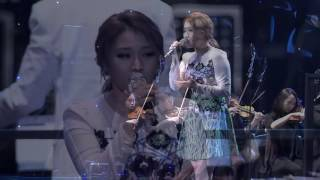 [Seungyeon Son] 'Let It Go' from Frozen