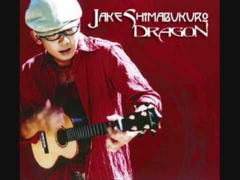 Jake Shimabukuro - Dragon(album version)