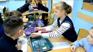 Коржова С.А. Урок окружающего мира, 3 класс,  Крым