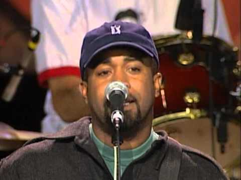 Hootie & The Blowfish - Time (Live At Farm Aid 1998)