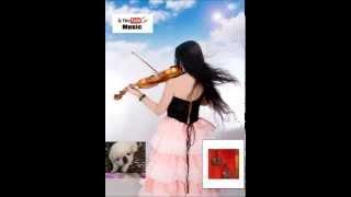 美麗的神話.  小提琴   ( The Myth - Endless Love violin cover )