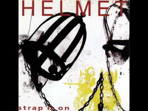Helmet - Rude