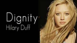 Hilary Duff - Stranger (Audio Version)