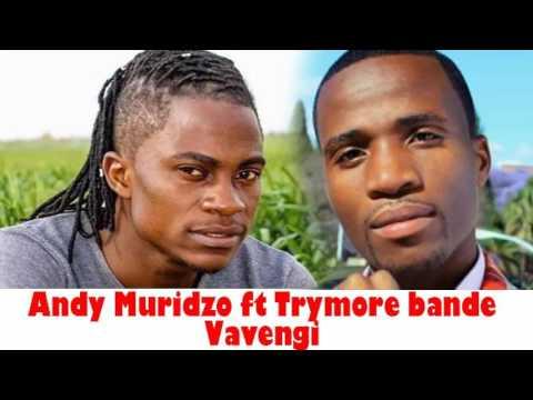 Andy Muridzo ft Trymore Bande - Vavengi