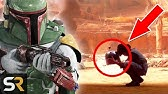 20 Star Wars Secrets That Will Blow Your Mind [KYM]