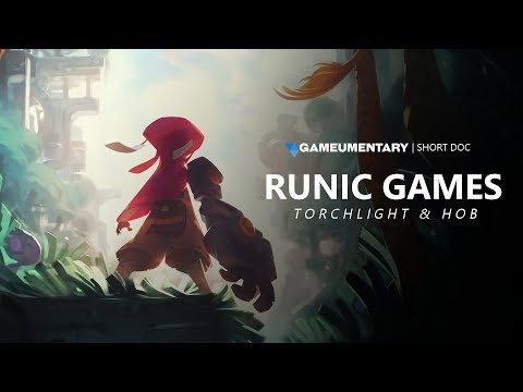 Runic Games Documentary