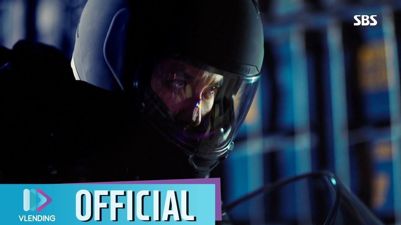 [MV] 정동하(Feat. La. Q) - Fighter [열혈사제 OST Part.3(The Fiery Priest OST Part.3)] #1