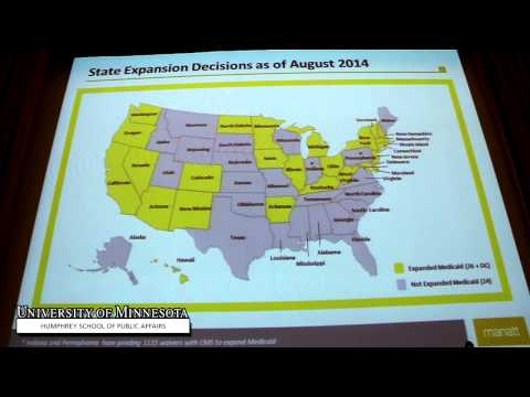 Future of Medicaid Expansion Deb Bachrach 1B