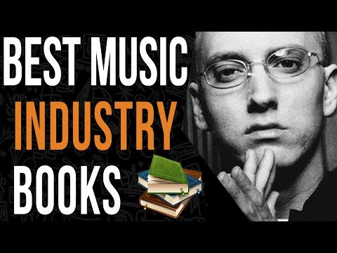 Best Music Business Books To Get Ahead In The Music Industry | SR Q & A 5