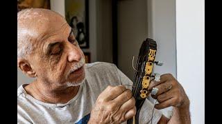 Entrevista com o produtor cultural Carlos Brandão
