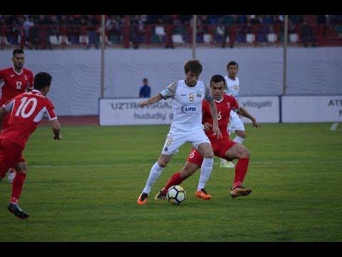 Superliga. Navbahor - Bunyodkor 2:1. O'yin sharhi CHAMPIONAT.ASIA