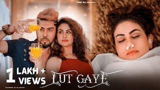 Lut Gaye Full Song | Hum to Pahli Mulaqat Main | Jubin Nautiyal | Emraan Hashmi | Team RS
