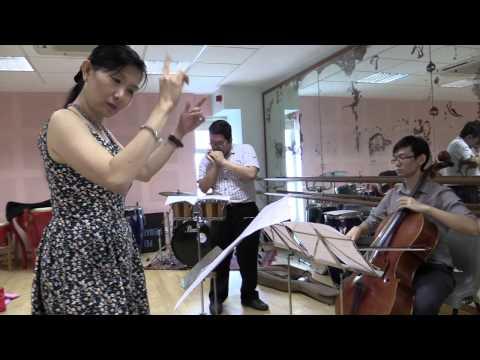 PeiTong Teachers --Pai Pai Zuo