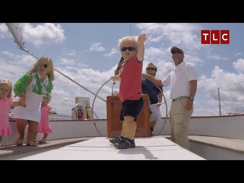 On Deck with The Hamills | Our Little Family