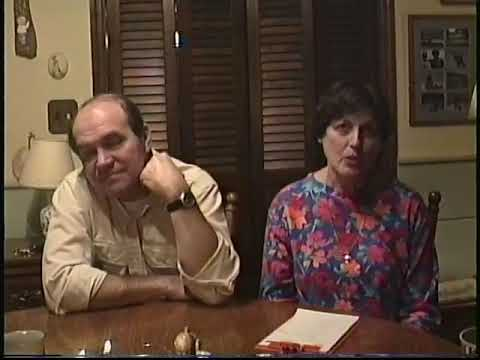 1993 01 10 pt  2 Earl and Mary Alice interview by Tom and Susan