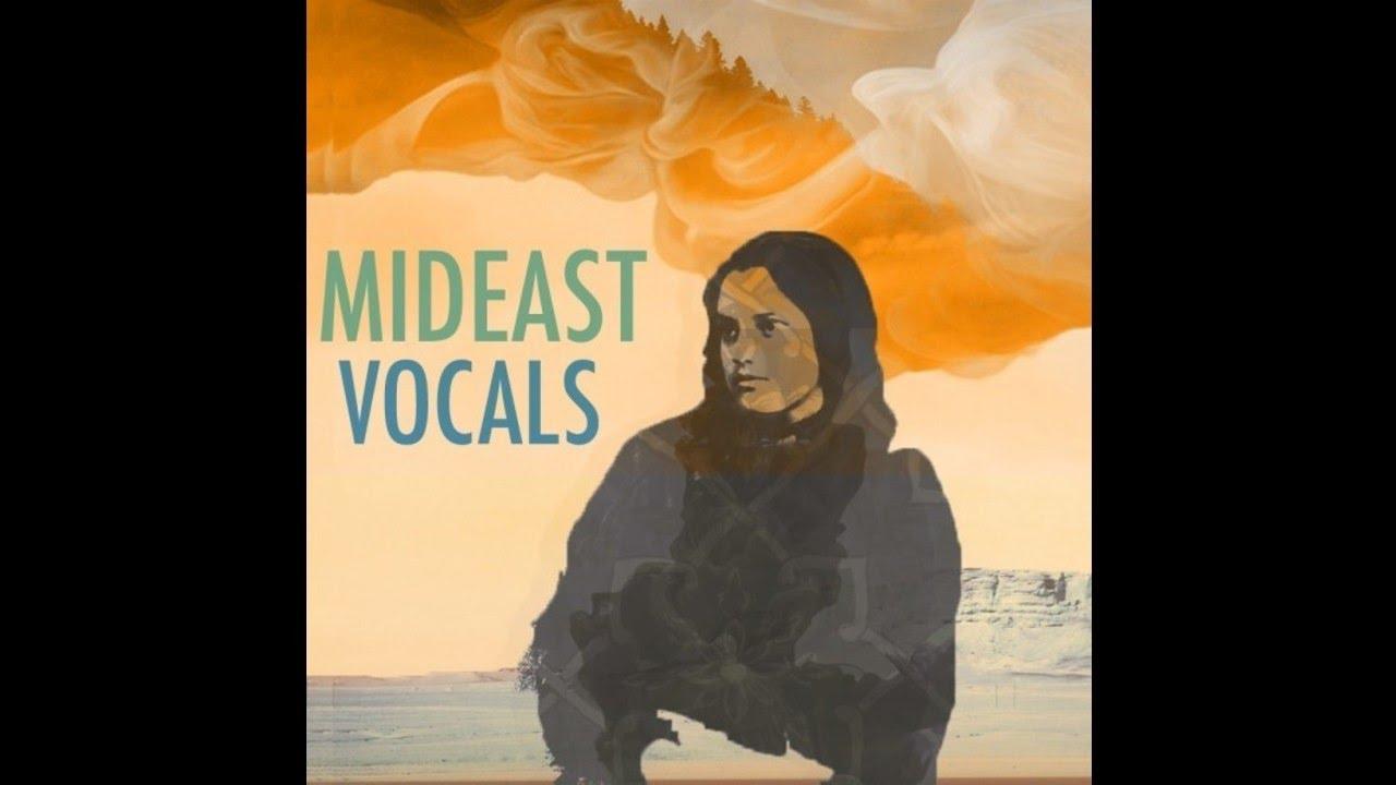 Middle Eastern Vocal Samples, Turkish Vocals & World Singing