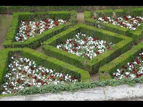 Boboli Gardens, Florence, Tuscany, Italy, Europe - YouTube