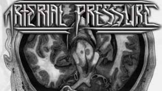 "Arterial Pressure ""FightMinds"" CD Human Brain"