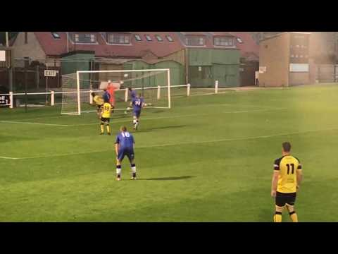 Highlights | Pickering Town 1-2 Taddy (Pre-Season)