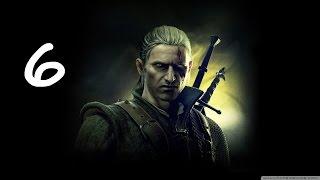 The Witcher 2 Assassins of Kings Прохождение Серия 6 (Побег)