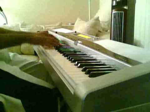Piano - This Day...Give us this day our daily bread..