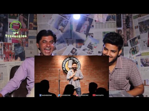 Pakistani Reacts To | SEX, Japan Vs India | Stand-up Comedy by Ravi Gupta | Reaction Express thumbnail