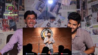Pakistani Reacts To | SEX, Japan Vs India | Stand-up Comedy by Ravi Gupta | Reaction Express