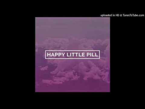 Troye Sivan - Happy Little Pill (Official Instrumental)