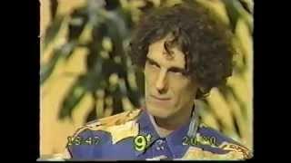 1992-Luis Alberto Spinetta-Parece Que Fué Ayer