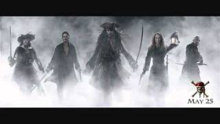 Pirates of the Caribbean Theme Song Techno Remix