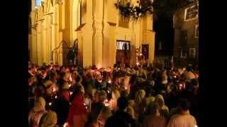 Пасха - Ночная служба(, 2013-05-19T20:57:37.000Z)