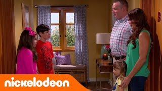 I Thunderman | La nuova camera di Billy e Nora | Nickelodeon