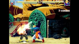 Future Trunks (DBS) vs Gohan (Z Sword) - MUGEN (Gameplay) S1 • E16