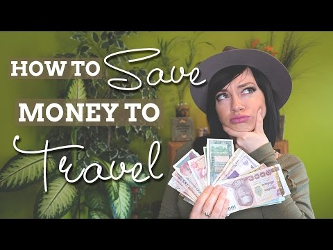 15 Money Saving Life Hacks For Traveling The World