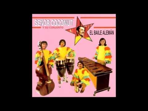 Señor Coconut y su conjunto // 04 - Neon Lights (Chachachá)