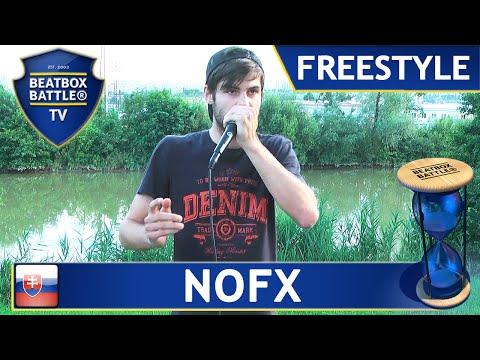 NOFX from Slovakia - Freestyle - Beatbox Battle TV