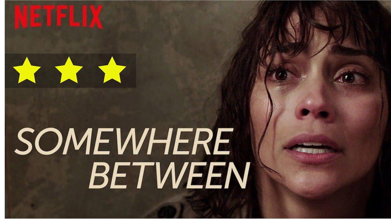 """Download Reseña y Crítica de la Serie """"Somewhere Between"""" de Netflix"""