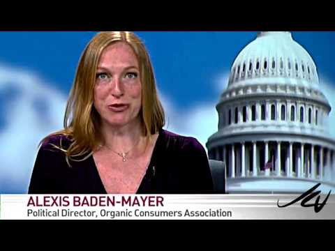 Organic Consumer Association - Alexis Baden-Mayer (Seeds of Doubt) - SophieCo  - YouTube