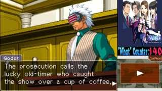 Phoenix Wright T&T Case 3, Part 7: Too Cool, Pal