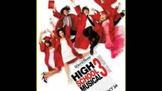 I WANT IT ALL - HIGH SCHOOL MUSICAL 3 [HQ + Download]