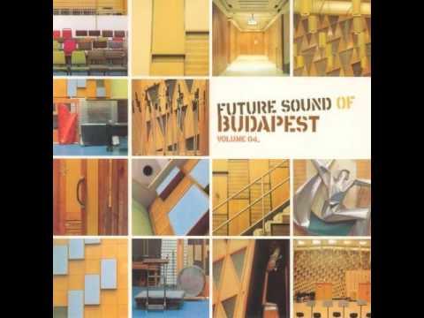 Fandora - Trick of Light (Future Sound Of Budapest Vol. 04)