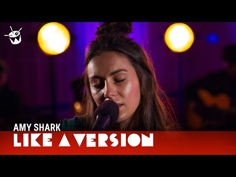 Amy Shark covers Dean Lewis 'Be Alright' for Like A Version